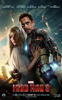 Ver Iron man 3 Online Gratis (2013)
