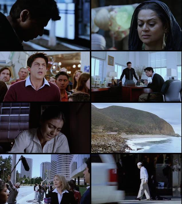 My Name Is Khan 2010 Hindi BluRay 720p