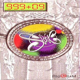 SLANK 999 - 09 Abu Abu -1999.jpg