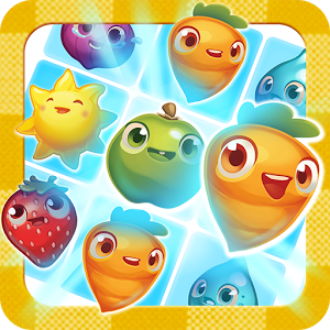 Farm Heroes Saga Apk Mod v2.0.22 Unlimited Money