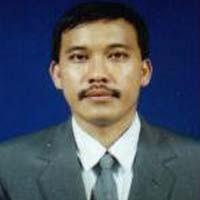Wakasek Sarana Bpk. Asep Bena H