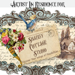 I Design for Shabby Cottage Studio