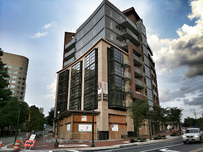 ... Lot 31 Project Came To Fruition In Downtown Bethesda, With The Grand  Opening Of The Darcy Condos, And The Flats At Bethesda Avenue Luxury  Apartments.