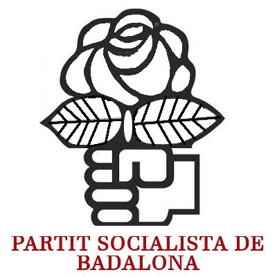 PARTIT SOCIALISTA DE BADALONA