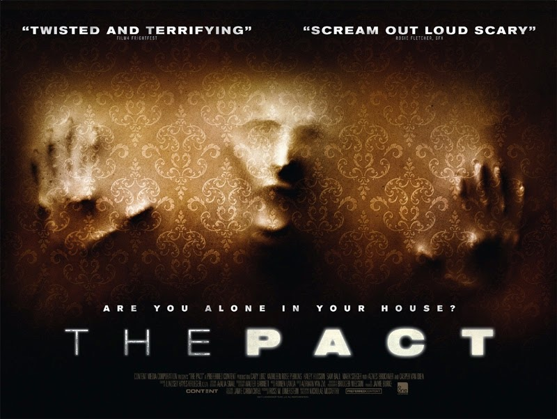 Watch The Pact II 2014 On latestarticlepost Online