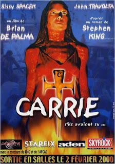 Carrie au bal du diable Streaming (1976)