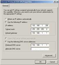 Cara Mengubah IP