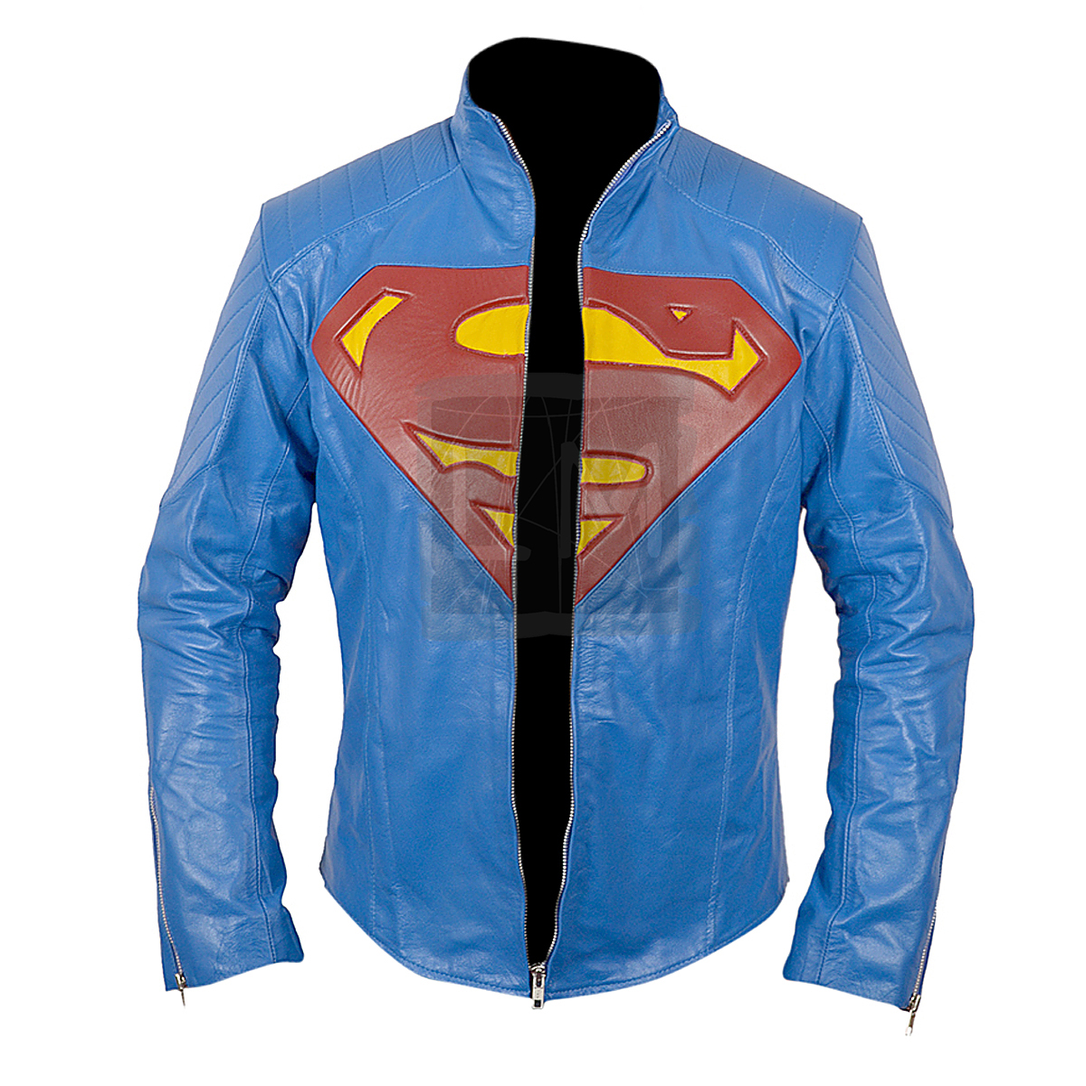 Superman Smallville Leather Jackets For Men Special Gifts For Every Superman Fans Free Shipping Worldwide. Superman is a fictional character from the very popular DC comics and is considered to be an American cultured hero.