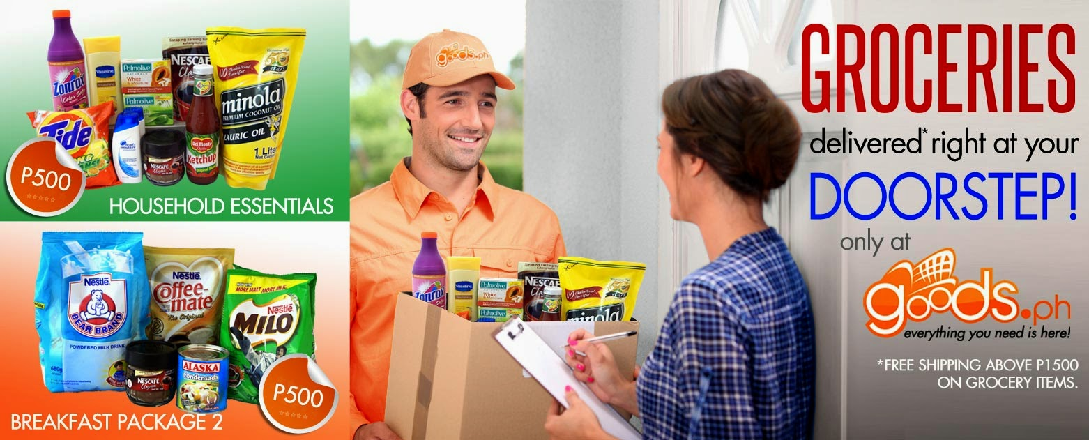 online shopping store philippines