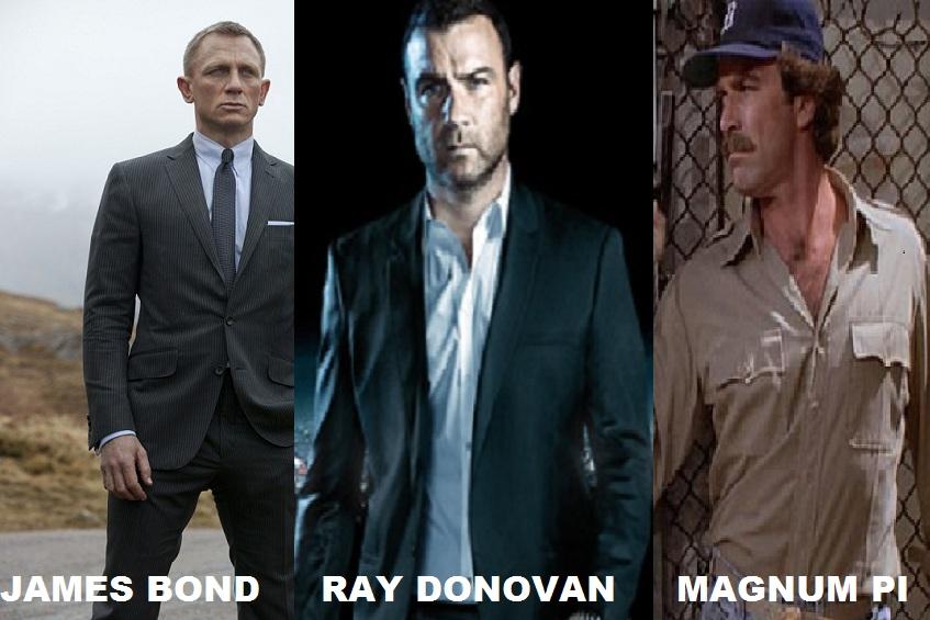 Better Call Bill Warner PI Sarasota Fl: It's Not James Bond But ...