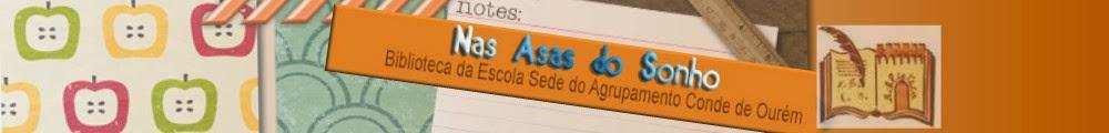 NAS ASAS DO SONHO