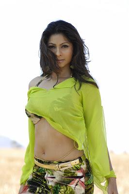 tanisha mukherjee hot images