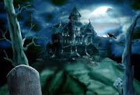 Imagens para decoupage de halloween 5