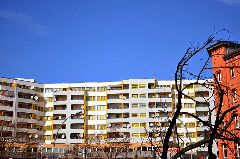 #Styleinyourcity, Yellow Berlin, Style in Berlin