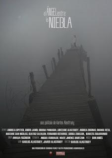 El Ángel Entre la Niebla