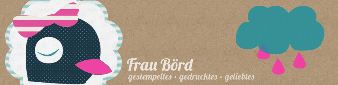Frau Börd