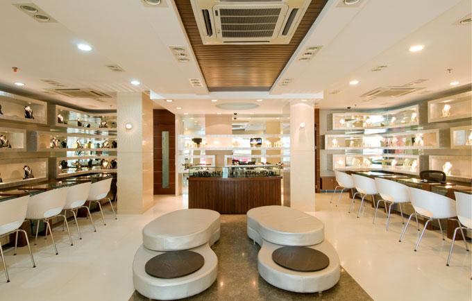 Jewellery Design In India | Gold Jewellery Designs | Gold Jewellery In ...