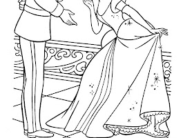 Dora The Explorer Easter Coloring Pages
