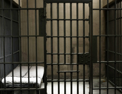 NYC prison guard pregnant by cop killer