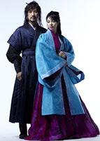 Thanh Gươm Và Bông Hoa tập 20