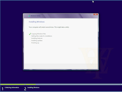 windows 8 tutorial