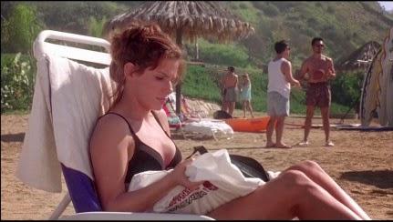 Bullock bikini sandra Sandra Bullock