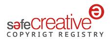 Derechos de autor registrados