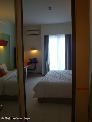 Harris Resort Waterfront Batam Room Photo 2