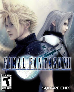 Download Full Free Version Final Fantasy 7 PC Game RPG Role Plaing Games Minimum Recommended System Requirements Gratis Lengkap Crack Keygen