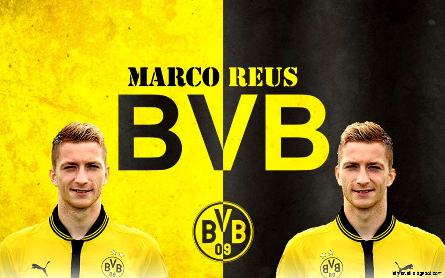 Marco Reus Borussia Dortmund Wallpaper Awesome 12240 Wallpaper