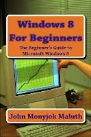 Windows 8 For Beginners