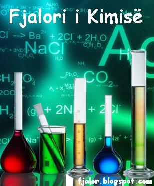 Fjalori i Kimise
