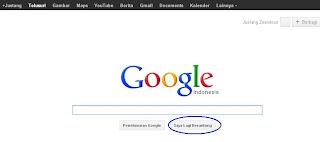 "Fungsi Tombol ""Saya Lagi Beruntung"" di Google Pencarian"