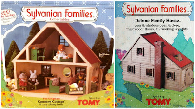 Beyond That Iconic Red Roof A Closer Look At Sylvanian
