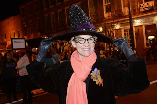 West Chester Halloween Parade  sc 1 st  Tom Kelly IV & Tom Kelly IV - Recent Works: West Chester Halloween Parade