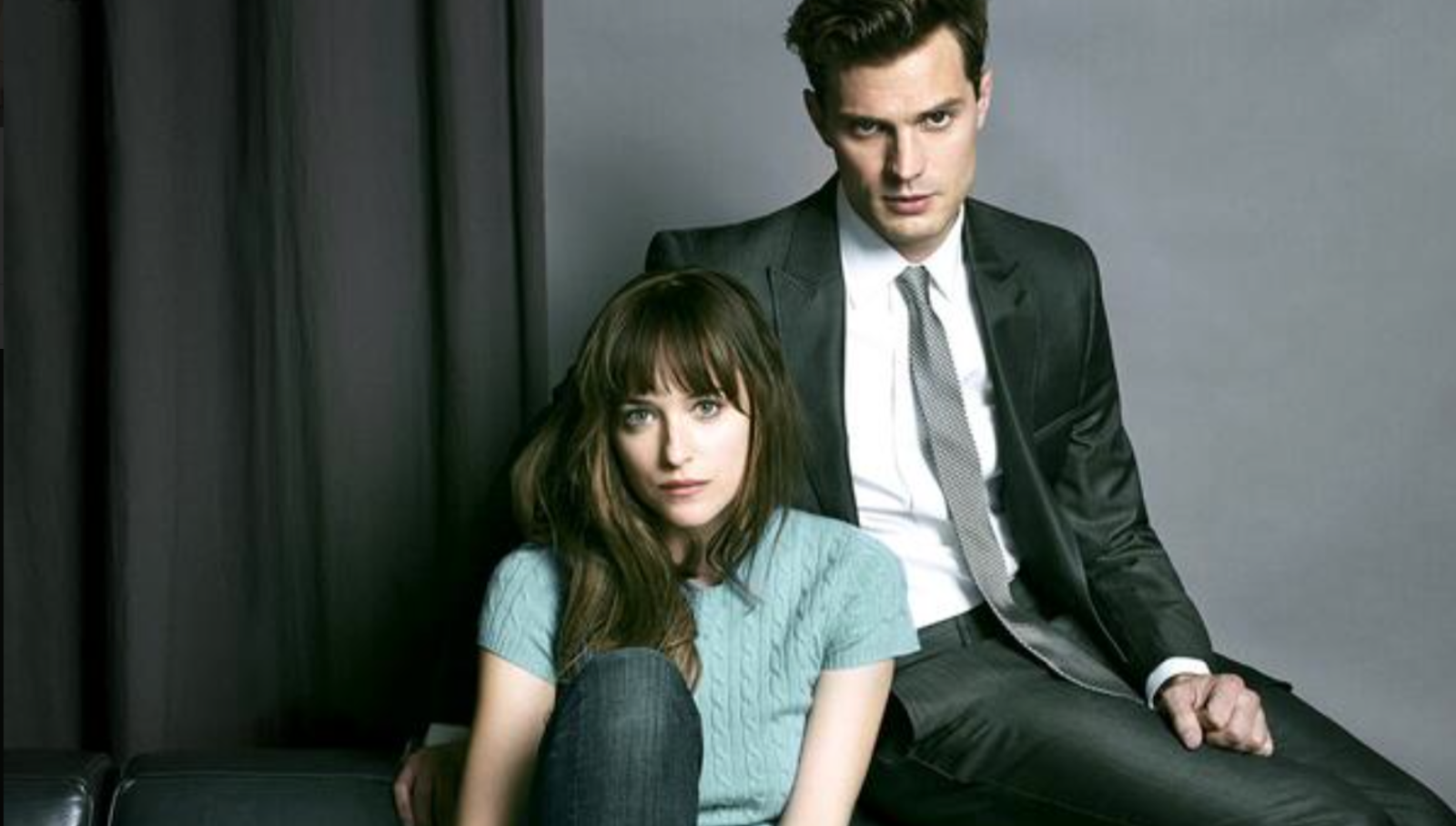 Fifty Shades of Grey - Movie