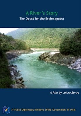 A River's Story - The Quest for the Brahmaputra 1998 Documentary Movie Watch Online
