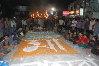 :: অমর একুশে এবং আন্তর্জাতিক মাতৃভাষা দিবস আজ ::