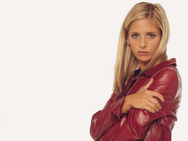 Hot Sarah Michelle Gellar