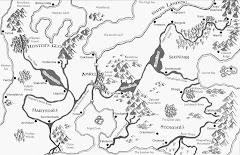 Wothlondia Map