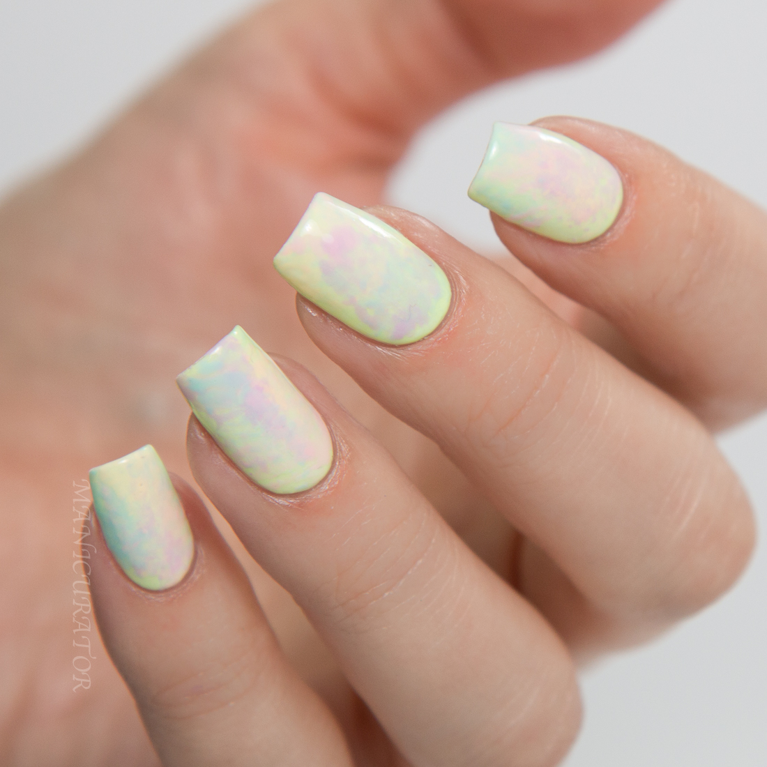 manicurator: Poise Thin Shape Pads - Free Sample - So You Can ...