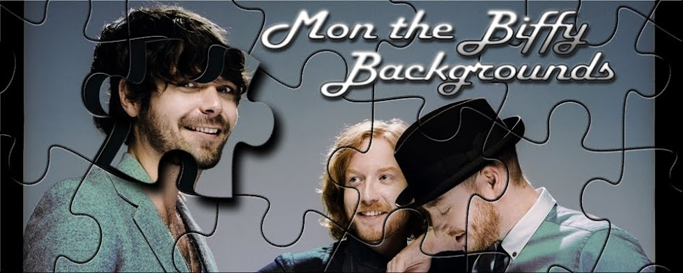 Mon the Biffy Backgrounds