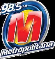 ★ Metropolitana Fm - SP