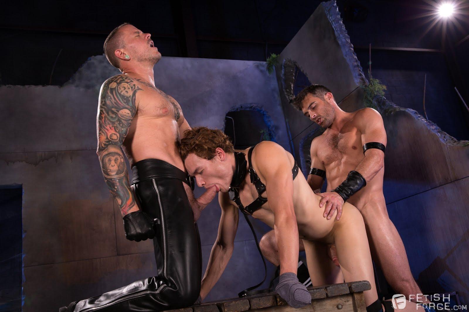 gay huge cocks wanking