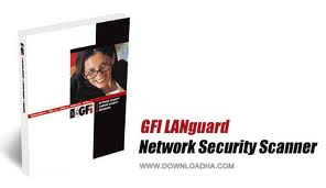 gfi languard network security scanner v 3.3
