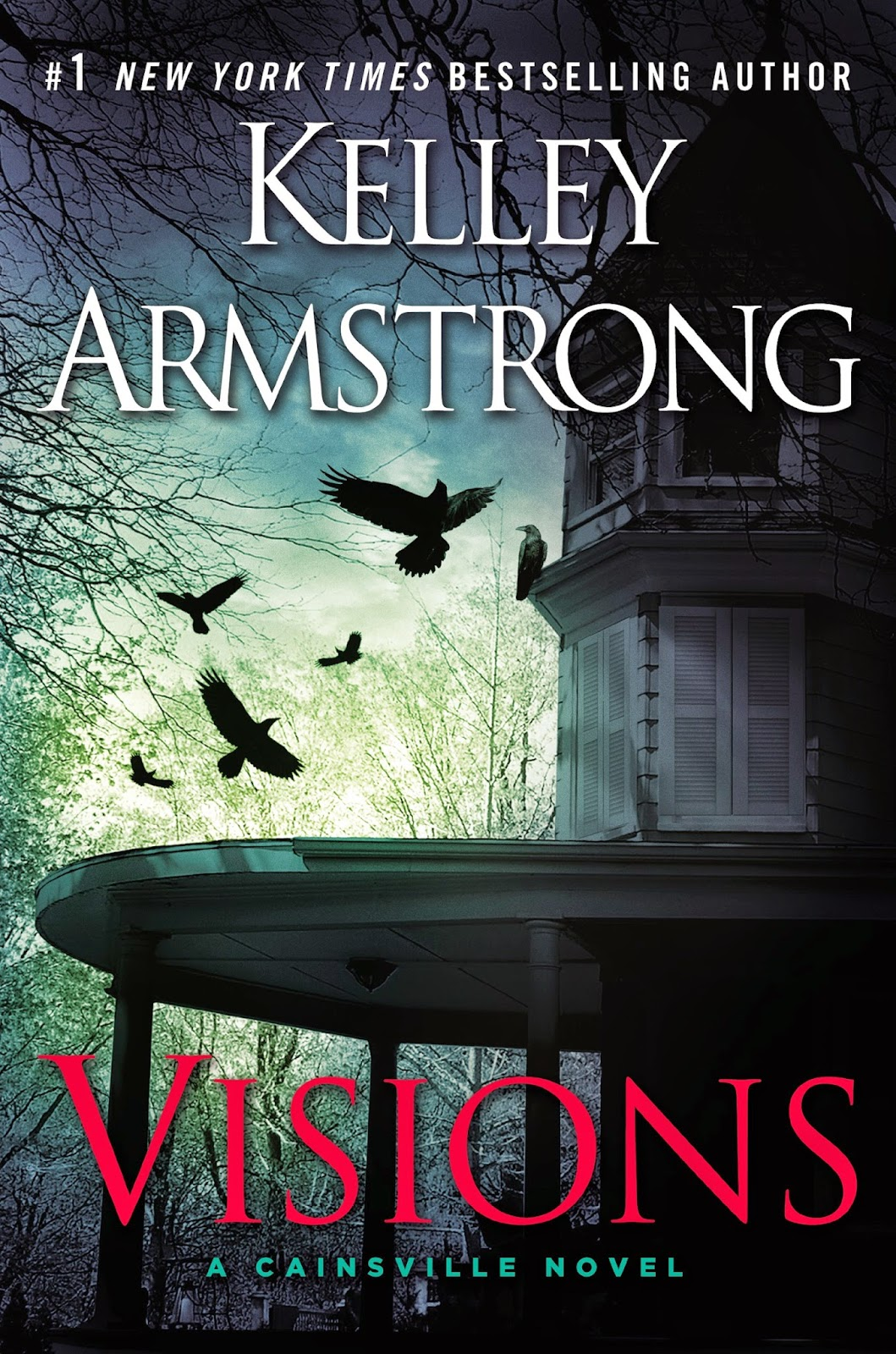 """Back In Book 1, Armstrong Gave The Reader The Choice Of Looking Up The  €�literary Easter Eggs""""—welsh Words And Phrases Scattered Through The  Text—that Would"""