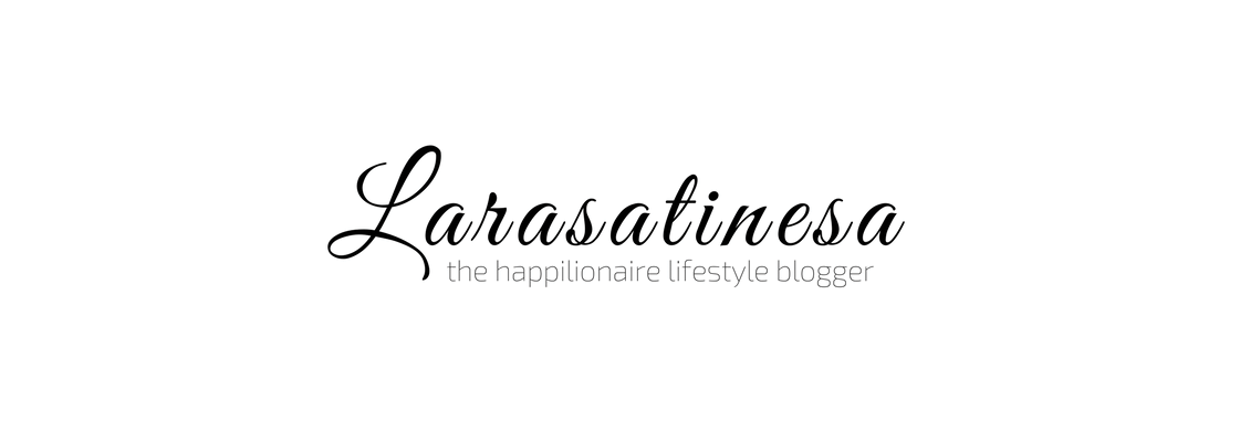 The Happilionaire Lifestyle Blogger