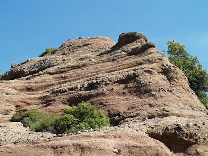 El Puig dels Jueus de 820 m.a.