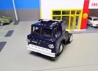 m2 auto haulers ford c600