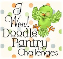Winner challenge 19